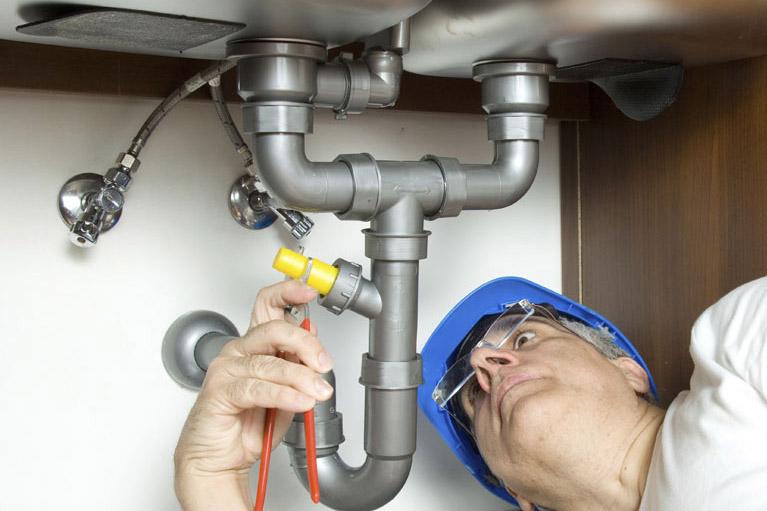 Red Deer Plumb Pro Sink Repair Plumbing Journeyman Plumber